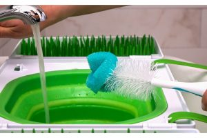Sinkboss   Portable   Sanitary Cleaning Solution