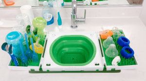 Mobile Cleaning Solution - Sinkboss
