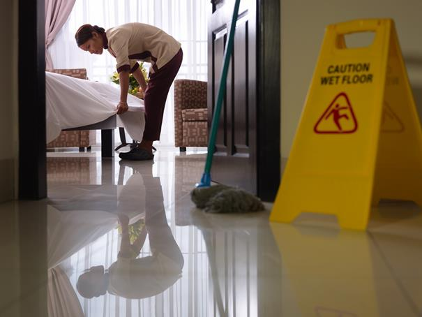 The Dirty Confession of a Hotel Maid