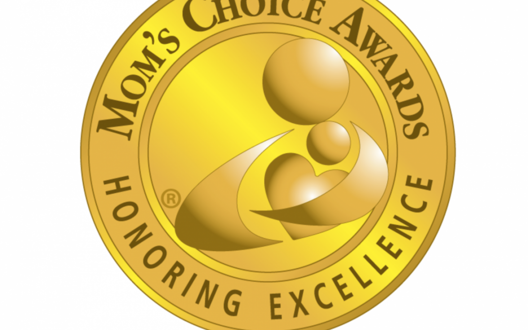 Sinkboss is a Mom's Choice Awards® Gold Recipient