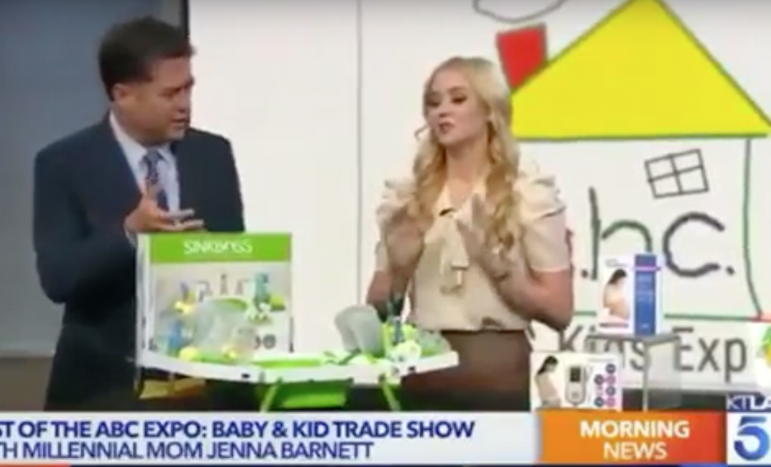 Best of ABC Kids Expo